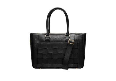 Kontainer Copenhagen Review Black Love Workbag