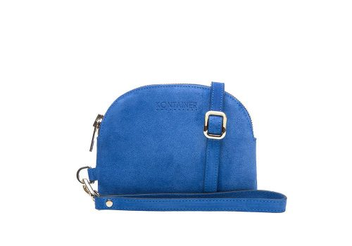 Blue Lagoon Mini Clutch