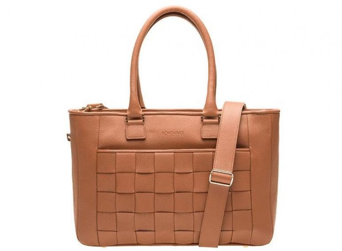 Camel Crush Workbag