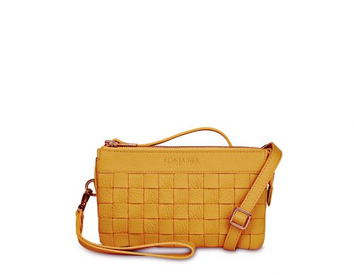 Camel Crush Mini Clutch