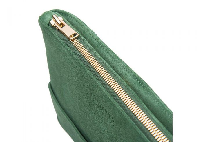 Kontainer Copenhagen Green Power Clutch