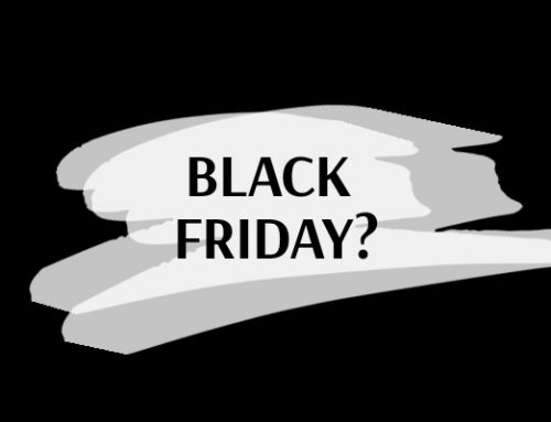 Black Friday – To do or not to do?