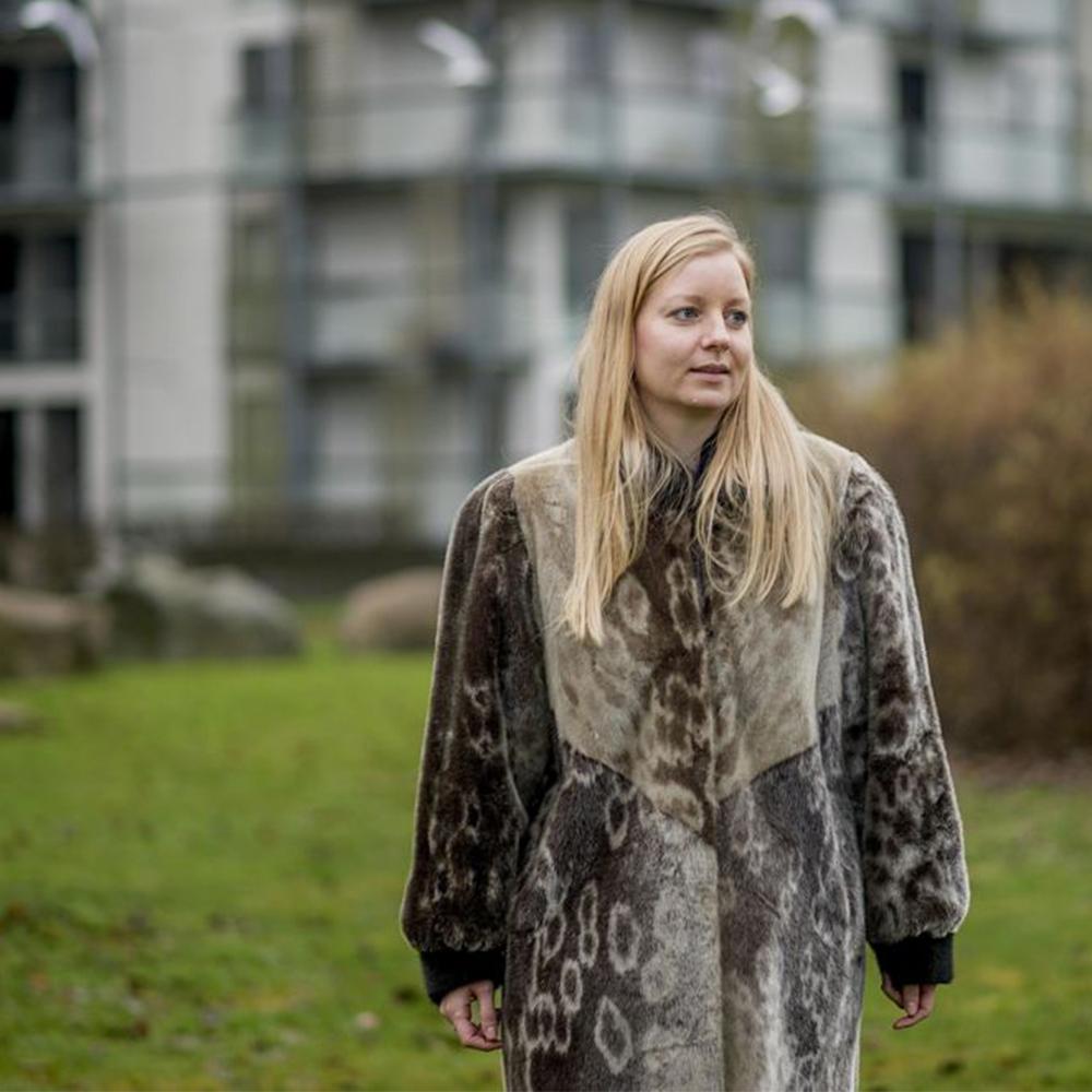 Kontainer Copenhagen Berlingske Interview