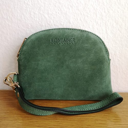 Green Power Small Crossbody