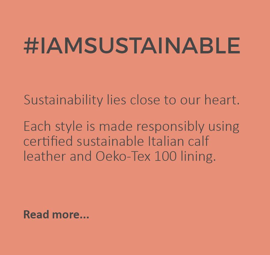 Kontainer - Sustainability
