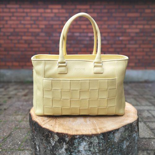 Kontainer Copenhagen Yellow Mellow Workbag