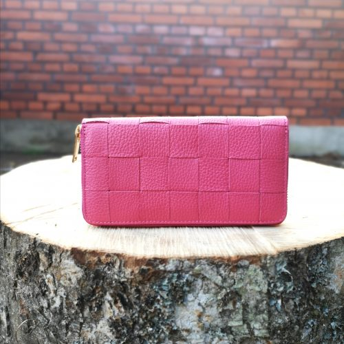 Kontainer Copenhagen Pink Passion Wallet