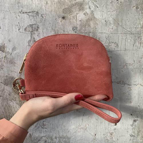 Coral Kiss Small Crossbody