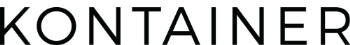 Kontainer Logo